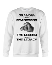 Grandpa - GrandSonS Crewneck Sweatshirt thumbnail
