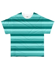 summer taste All-over T-Shirt front
