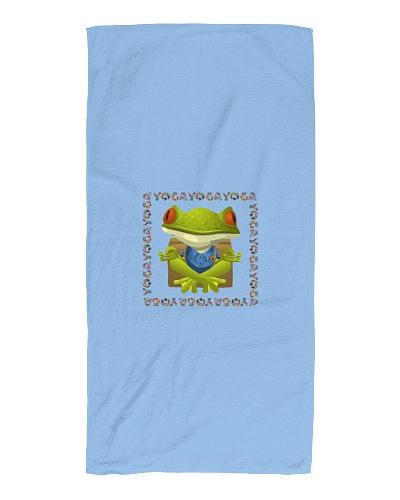Yoga Frog Designs