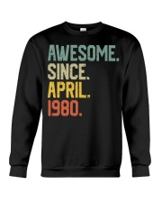 1980 Crewneck Sweatshirt tile