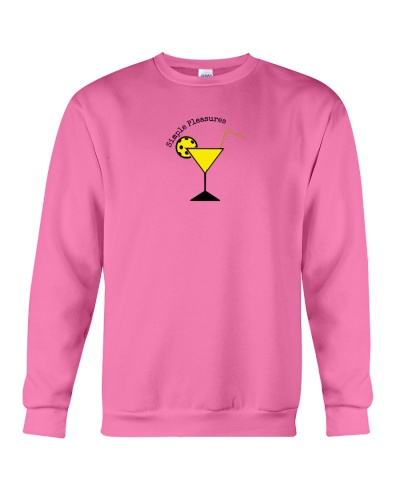 Simple Pleasures - pickleball martini