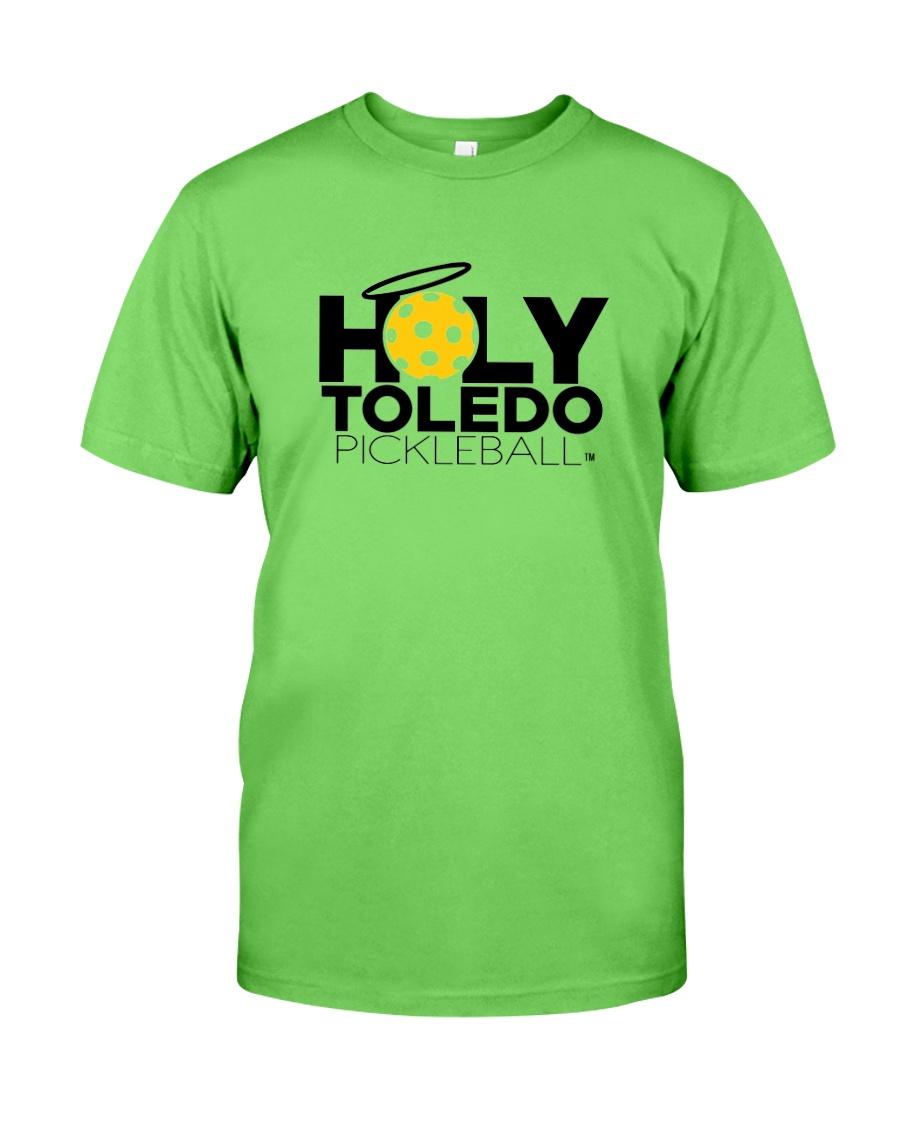 Holy Toledo Pickleball  Classic T-Shirt