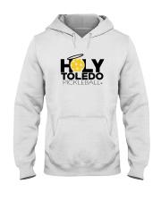 Holy Toledo Pickleball  Hooded Sweatshirt thumbnail