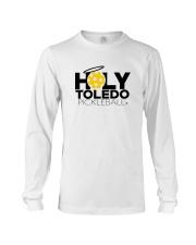 Holy Toledo Pickleball  Long Sleeve Tee thumbnail