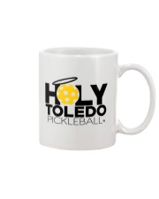 Holy Toledo Pickleball  Mug thumbnail
