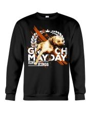 GR CH MAYDAY ROM Crewneck Sweatshirt thumbnail