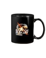 GR CH MAYDAY ROM Mug thumbnail