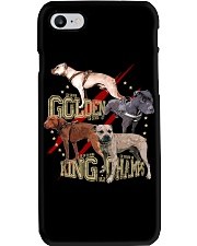GOLDEN KING KNL Phone Case thumbnail