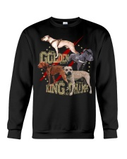 GOLDEN KING KNL Crewneck Sweatshirt thumbnail