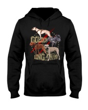 GOLDEN KING KNL Hooded Sweatshirt thumbnail