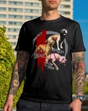 RBJJ Classic T-Shirt lifestyle-mens-crewneck-front-8