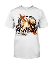 GR CH MAYDAY ROM Premium Fit Mens Tee thumbnail