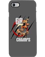 RBJ Champions Phone Case thumbnail