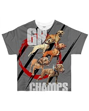RBJ Champions All-over T-Shirt front