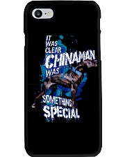 CH CHINAMAN ROM Phone Case tile