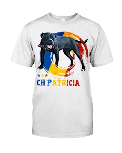 CH PATRICIA GIS