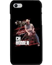 CH HOMER ROM Phone Case thumbnail