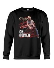 CH HOMER ROM Crewneck Sweatshirt thumbnail