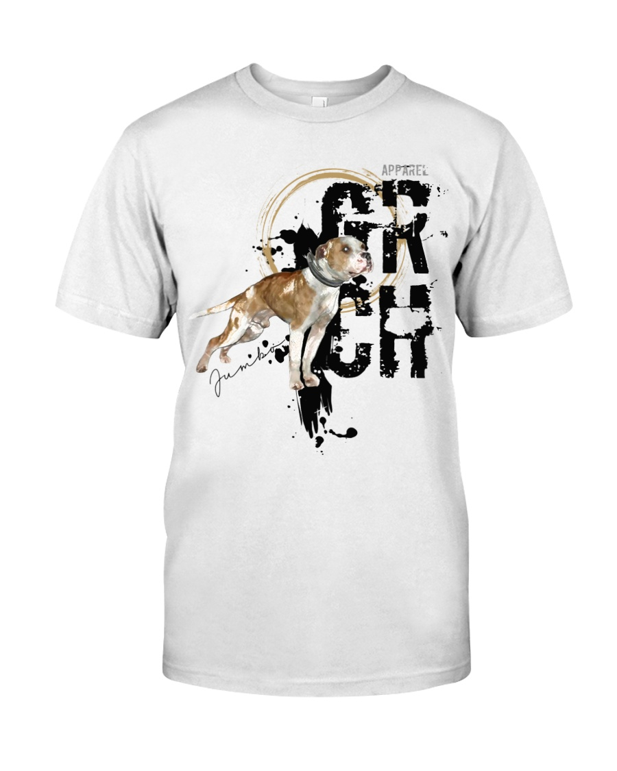 GR CH JUMBO ROM Classic T-Shirt