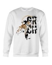 GR CH JUMBO ROM Crewneck Sweatshirt thumbnail