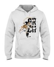 GR CH JUMBO ROM Hooded Sweatshirt thumbnail