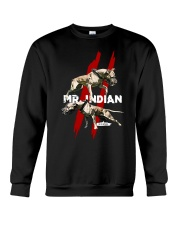 MR INDIAN ROM Crewneck Sweatshirt thumbnail