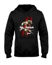 MR INDIAN ROM Hooded Sweatshirt thumbnail