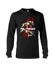 MR INDIAN ROM Long Sleeve Tee thumbnail