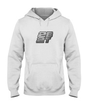 2b2t New Logo Hooded Sweatshirt thumbnail
