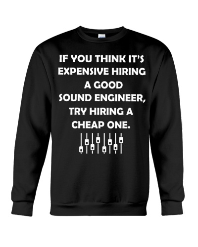 Sound Engineer Perfect Gift