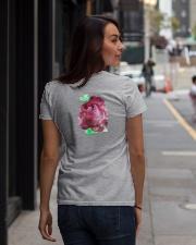 rose Premium Fit Ladies Tee lifestyle-women-crewneck-back-1