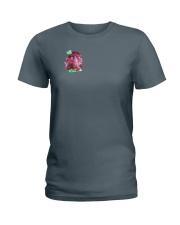 rose Ladies T-Shirt thumbnail