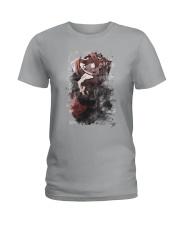 kagura Ladies T-Shirt thumbnail