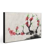 Sakura 30x20 Gallery Wrapped Canvas Prints front