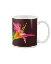 Lily flower Mug thumbnail