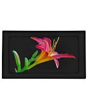 Lily flower Pillow Sham - King thumbnail