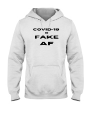FAKE AF Hooded Sweatshirt tile