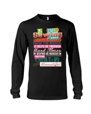 Sewing quilting fabric  Long Sleeve Tee thumbnail