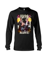 Kiss Alive Long Sleeve Tee thumbnail