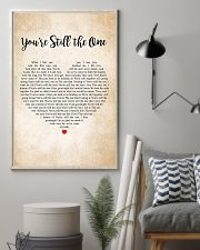 You are Still The One poster 11x17 Poster lifestyle-poster-1