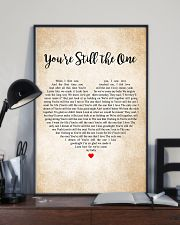 You are Still The One poster 11x17 Poster lifestyle-poster-2