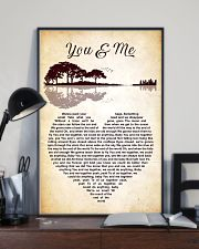 You and Me by Dave Matthews 11x17 Poster lifestyle-poster-2