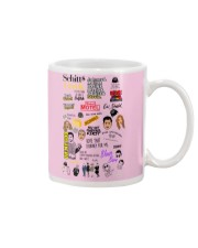 Schitt's Creek Ew David Mug front