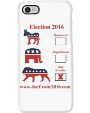 Joe Exotic For President 2016 Phone Case thumbnail