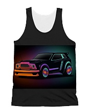 Rocket League Goods All-over Unisex Tank thumbnail
