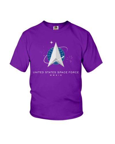 official space force t shirt