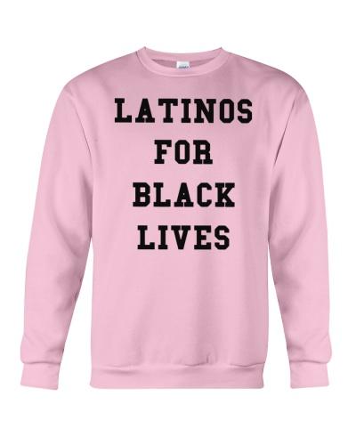 latinos for black lives shirt NEW
