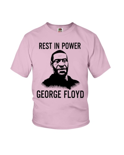 rest in power george floyd NEW