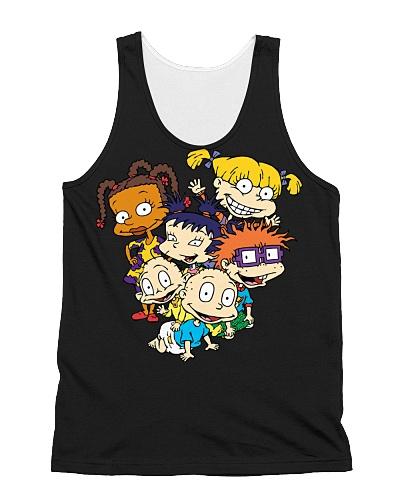 Rugrats shirt