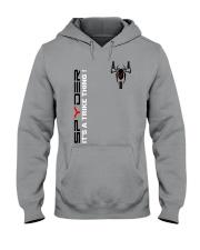 IT'S A TRIKE THING Hooded Sweatshirt thumbnail